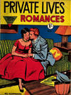 Cover for Private Lives Romances (L. Miller & Son, 1959 series) #11