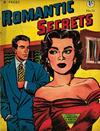 Cover for Romantic Secrets (L. Miller & Son, 1950 series) #26