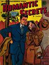 Cover for Romantic Secrets (L. Miller & Son, 1950 series) #27