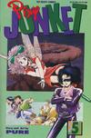 Cover for Pixy Junket (Viz, 1993 series) #5