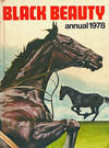 Cover for Black Beauty Annual (World Distributors, 1974 series) #1978