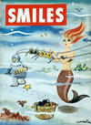 Cover for Smiles (Hardie-Kelly, 1942 series) #60