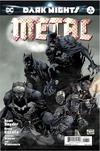 Cover Thumbnail for Dark Nights: Metal (2017 series) #6 [Jim Lee & Scott Williams Variant Cover]
