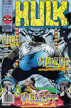 Cover for Hulk (Semic, 1984 series) #1/1991