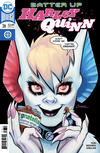 Cover for Harley Quinn (DC, 2016 series) #36