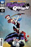 Cover for Harley Quinn (DC, 2016 series) #37