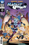 Cover Thumbnail for Harley Quinn (2016 series) #38