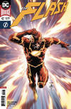 Cover for The Flash (DC, 2016 series) #42 [David Finch & Danny Miki Variant Cover]
