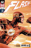 Cover for The Flash (DC, 2016 series) #44 [David Finch & Danny Miki Variant Cover]