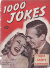 Cover for 1000 Jokes (Dell, 1939 series) #15