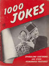 Cover for 1000 Jokes (Dell, 1939 series) #16