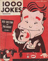 Cover for 1000 Jokes (Dell, 1939 series) #61