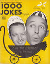 Cover for 1000 Jokes (Dell, 1939 series) #54