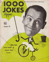 Cover for 1000 Jokes (Dell, 1939 series) #51