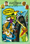 Cover for De Fantastiske Fire (Winthers Forlag, 1978 series) #7