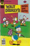 Cover Thumbnail for Walt Disney's Comics and Stories (1962 series) #v37#12 (444) [Whitman]