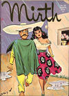 Cover for Mirth (Hardie-Kelly, 1950 series) #22