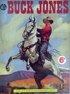 Cover for Buck Jones (World Distributors, 1953 series) #10