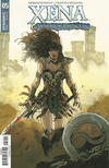Cover for Xena (Dynamite Entertainment, 2018 series) #5