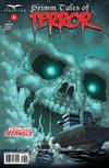 Cover for Grimm Tales of Terror Volume 4 (Zenescope Entertainment, 2018 series) #4 [Cover B - Daniel Leister Art Variant]