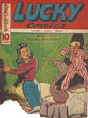 Cover for Lucky Comics (Maple Leaf Publishing, 1941 series) #v2#10