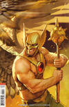 Cover Thumbnail for Hawkman (2018 series) #1 [Stjepan Šejić Variant Cover]