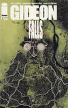 Cover for Gideon Falls (Image, 2018 series) #4 [Cover A by Andrea Sorrentino]