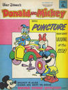 Cover for Donald and Mickey (IPC, 1972 series) #50