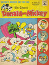 Cover for Donald and Mickey (IPC, 1972 series) #48