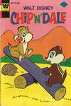 Cover for Walt Disney Chip 'n' Dale (Western, 1967 series) #29 [Whitman]