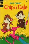 Cover for Walt Disney Chip 'n' Dale (Western, 1967 series) #17 [Whitman]