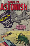 Cover for Tales to Astonish (Marvel, 1959 series) #41 [British]