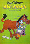 Cover for Aku Ankka (Sanoma, 1951 series) #25/1967