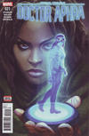 Cover for Doctor Aphra (Marvel, 2017 series) #21