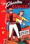 Cover for The Phantom Ranger (Frew Publications, 1948 series) #3