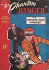 Cover for The Phantom Ranger (Frew Publications, 1948 series) #6