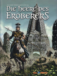 Cover Thumbnail for Die Heere des Eroberers (All Verlag, 2018 series)