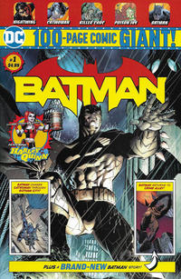 Cover Thumbnail for Batman Giant (DC, 2018 series) #1