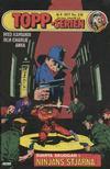 Cover for Topp-serien [Toppserien] (Semic, 1977 series) #4/1977