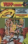 Cover for Topp-serien [Toppserien] (Semic, 1977 series) #5/1977