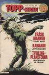 Cover for Topp-serien [Toppserien] (Semic, 1977 series) #7/1977