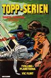 Cover for Topp-serien [Toppserien] (Semic, 1977 series) #9/1977