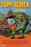 Cover for Topp-serien [Toppserien] (Semic, 1977 series) #10/1977