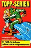 Cover for Topp-serien [Toppserien] (Semic, 1977 series) #11/1977