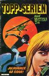 Cover for Topp-serien [Toppserien] (Semic, 1977 series) #13/1977