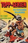Cover for Topp-serien [Toppserien] (Semic, 1977 series) #2/1978