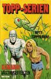 Cover for Topp-serien [Toppserien] (Semic, 1977 series) #5/1978