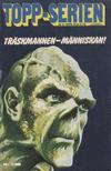 Cover for Topp-serien [Toppserien] (Semic, 1977 series) #6/1978