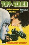 Cover for Topp-serien [Toppserien] (Semic, 1977 series) #7/1978