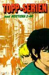 Cover for Topp-serien [Toppserien] (Semic, 1977 series) #9/1978